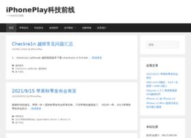 iphoneplay.cn