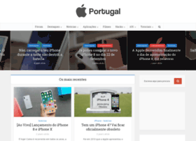 iphoneportugal.com