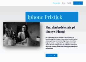 iphonepristjek.dk