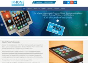 iphoneprofessionals.com.au