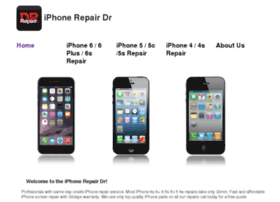 iphonerepairca.com