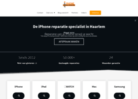 iphonerepairhaarlem.nl