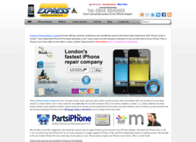 iphonerepairlondon.co.uk