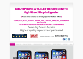 iphonerepairssomerset.co.uk