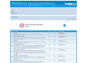iphoneros.org