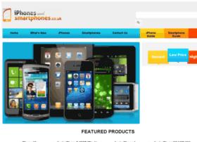 iphonesandsmartphones.co.uk