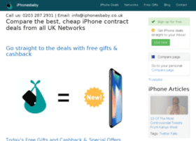 iphonesbaby.co.uk