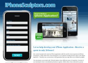 iphonesculptors.com