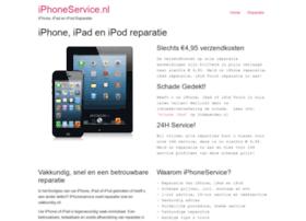 iphoneservice.nl