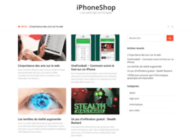 iphoneshop.fr