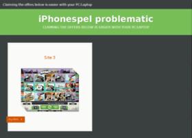 iphonespel.com