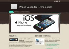iphonesupportedtechnologies.weebly.com