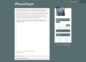 iphoneteam.co
