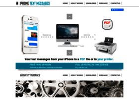iphonetextmessages.com