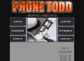 iphonetodd.com