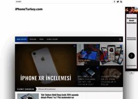 iphoneturkey.com