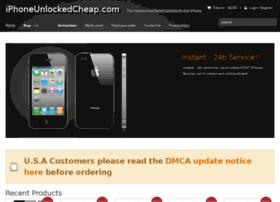 iphoneunlockedcheap.com