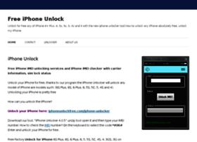 iphoneunlockfree.com