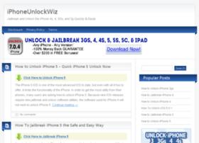 iphoneunlockwiz.com
