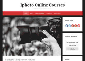 iphotocourse.com