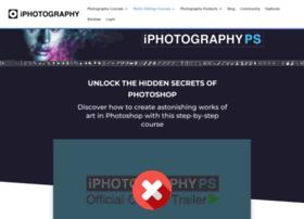 iphotoshopcourse.com