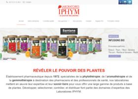 iphym.com