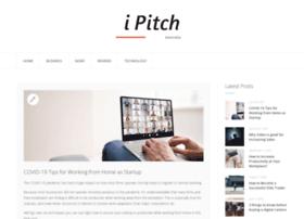ipitch.com.au