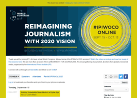 ipiworldcongress.com