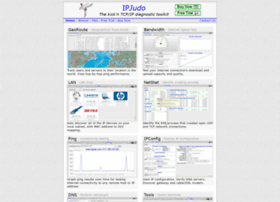 ipjudo.com