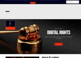 ipjustice.org