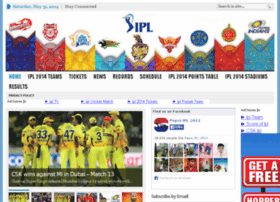 ipl-2013.co.in