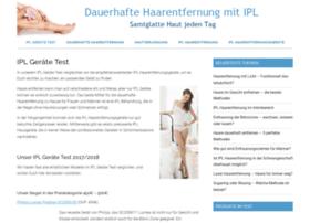 ipl-geraete-test.de