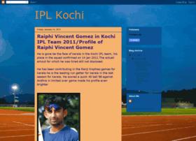 ipl-teamkochi.blogspot.com