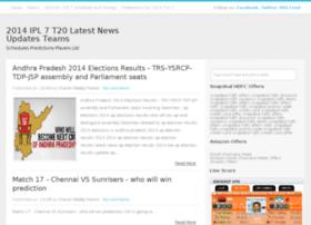 ipl7news2014.org