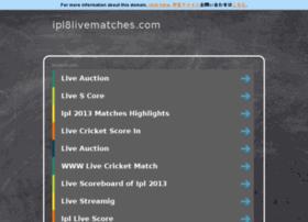 ipl8livematches.com