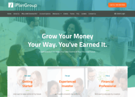 iplangroup.com