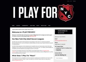 iplayfornyc.leagueapps.com