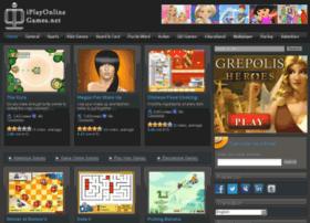 iplayonlinegames.net