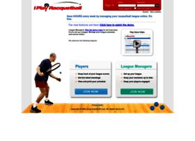 iplayracquetball.com