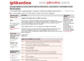 iplikonline.com.tr