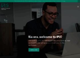 ipls.org.nz