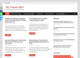ipltickets.org