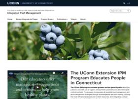 ipm.uconn.edu
