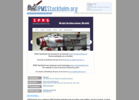 ipmsstockholm.org