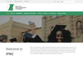 ipmz.org.zw