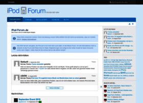ipod-forum.de
