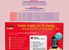ipod.home.es