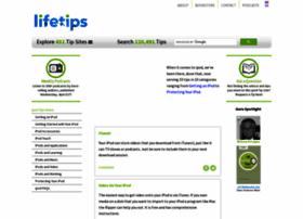 ipod.lifetips.com