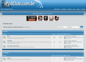 ipodclub.com.br