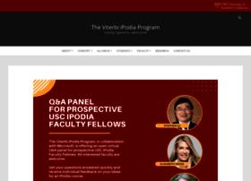 ipodia.usc.edu
